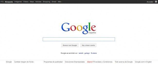 Cómo es Google