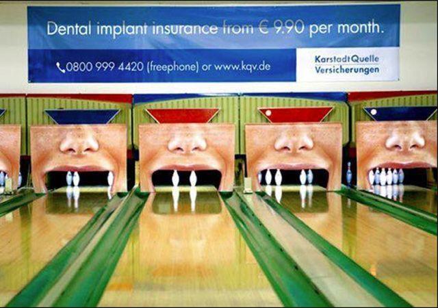 Ambient seguro dental