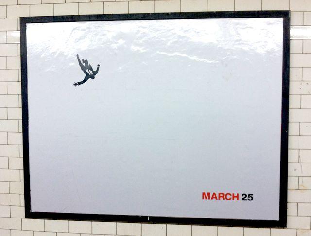 Poster de Mad Men 5 temporada
