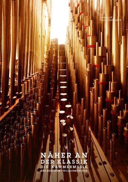 Campaña Filarmónica de Berlín en el blog de telling