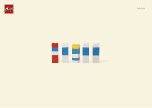 Campaña Imagine de Lego, en el blog de la agencia de publicidad telling