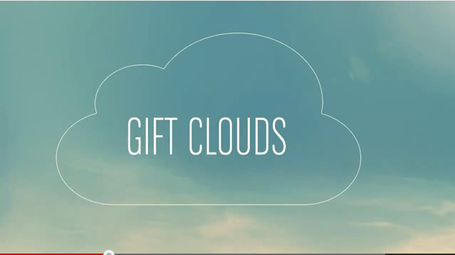 Gift clouds