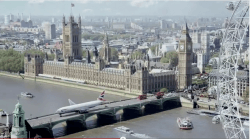 British Airways y las olimpiadas