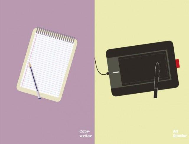 Copys vs Diseñadores