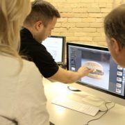 Sesión fotográfica hamburguesa McDonalds