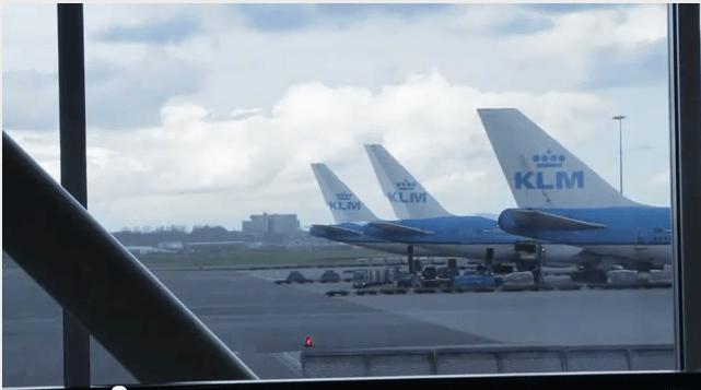 Surprise, campaña de Social Media por la aerolínea KTM