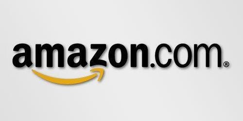 Logotipos con mensaje: Amazon