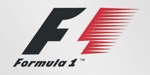 Logotipos con mensajes ocultos: F1 logo