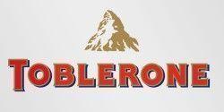 Logotipos con mensaje: Toblerone