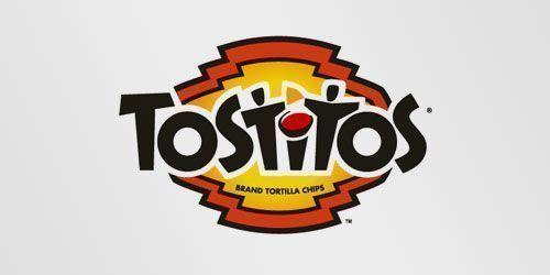 Logotipos con mensajes ocultos: Tostitos