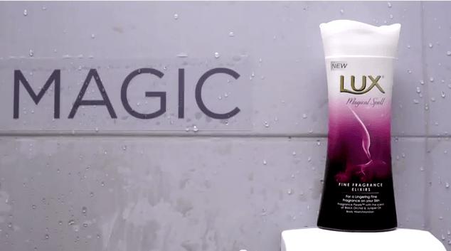 Lux: Una experiencia magica