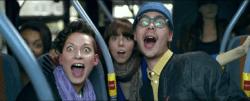 El bus es Cool