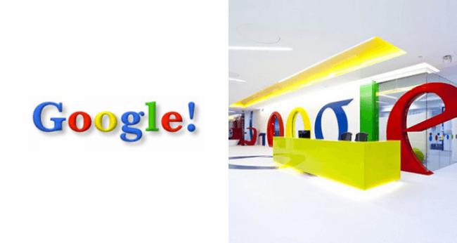 Cuanto ha costado el logotipo de Google