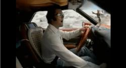 Histórico de publicidad: Elvis y Audi