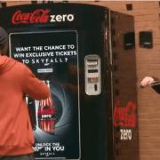 Coca-Cola, tienes 70 segundos