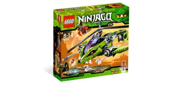 La respuesta de Lego a un niño de 7 años