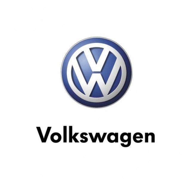 Tipografía Futura Volkswagen