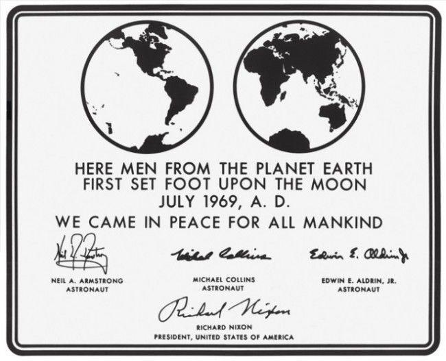 Tipografía Futura NASA