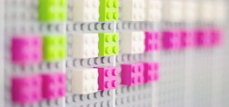 Calendario de Lego