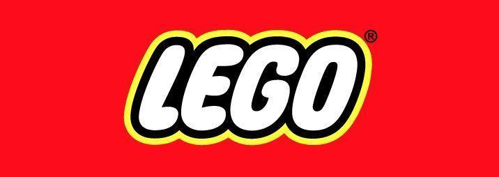Evolución Logotipo de Lego
