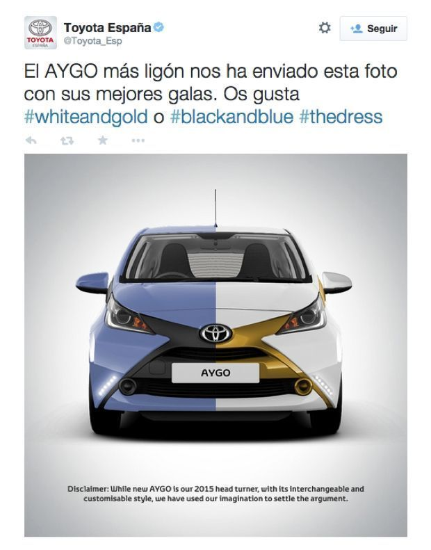 thedress-toyota