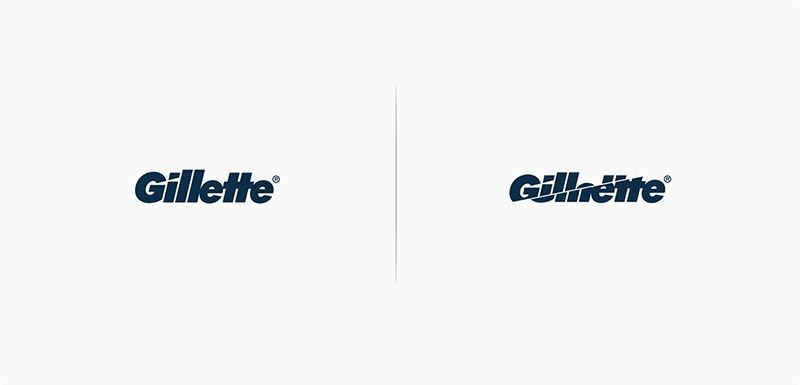 Logotipos rediseñados
