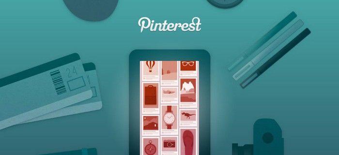 Estrategia en Redes Sociales: Pinterest