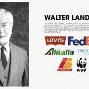 Grandes Diseñadores Gráficos: Walter Landor