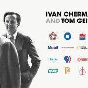 Grandes Diseñadores Gráficos: Ivan Chermayeff & Tom Geismar