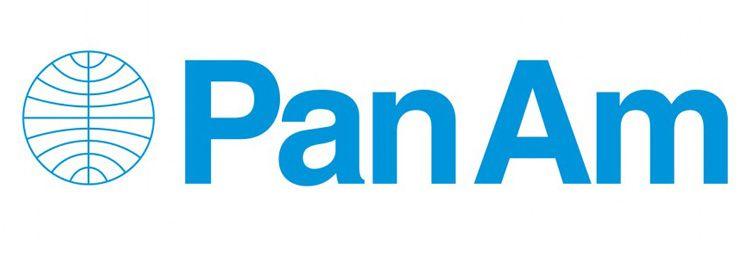 Logotipo PanAm