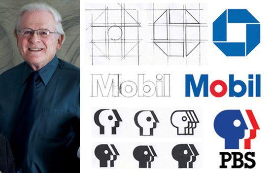 Metodología logotipo Tom Geismar