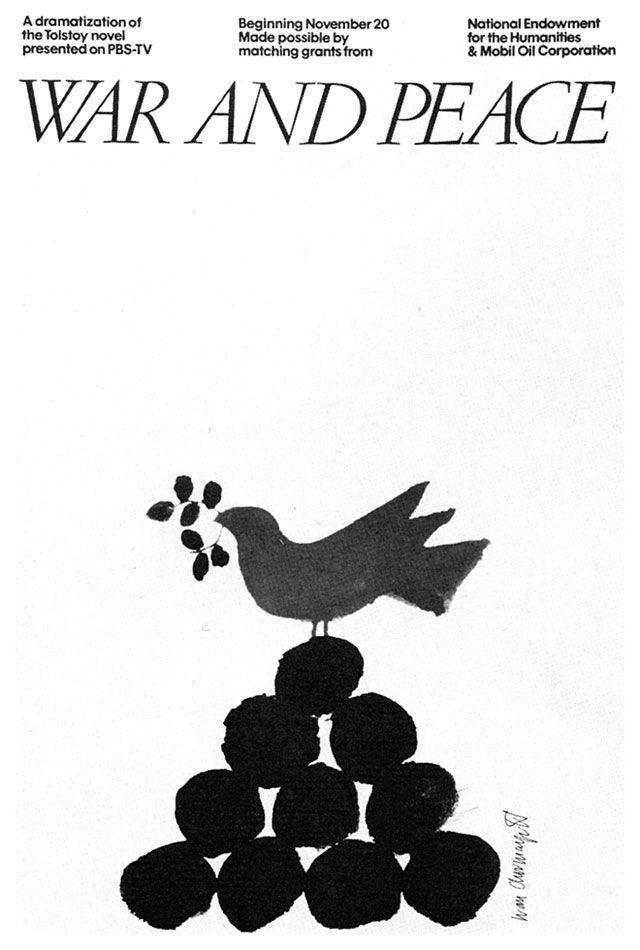 War and Peace Ivan Chermayeff