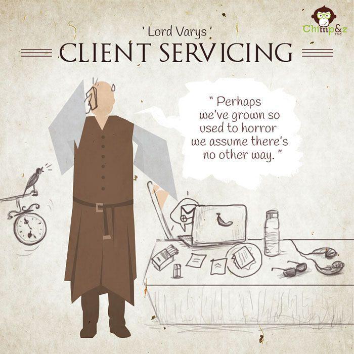 Agencia de Publicidad - Atención Cliente