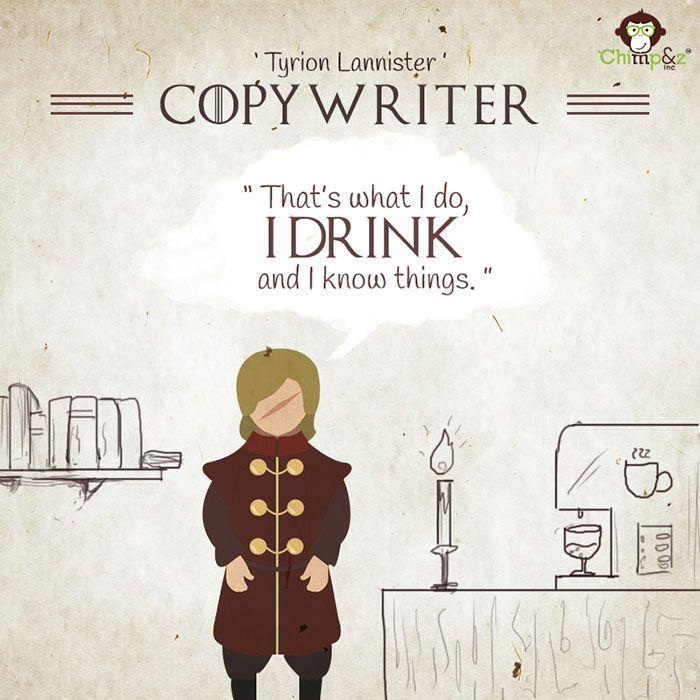 Agencia de Publicidad - Copy Creativo
