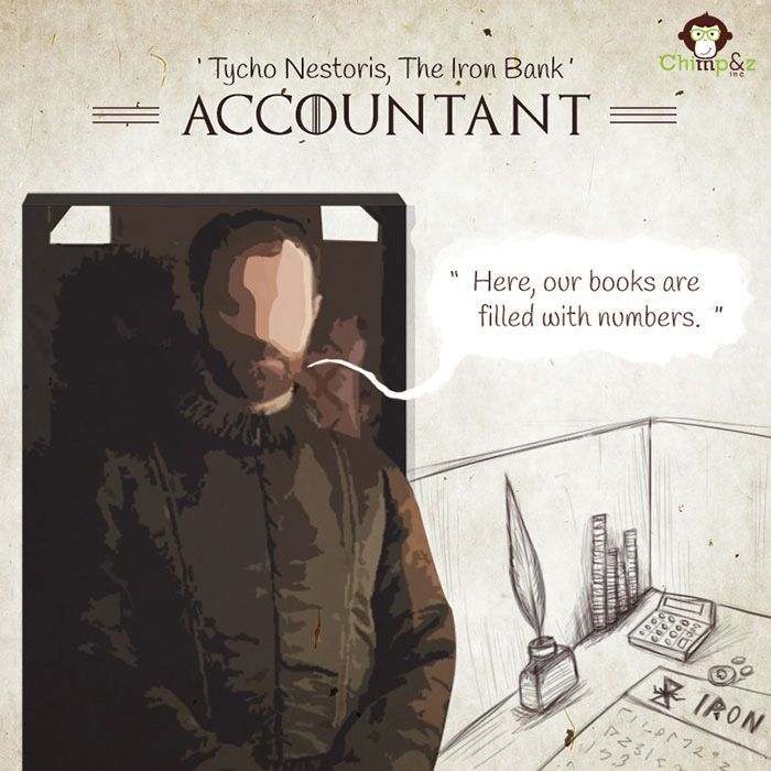 Agencia de Publicidad - Cuentas