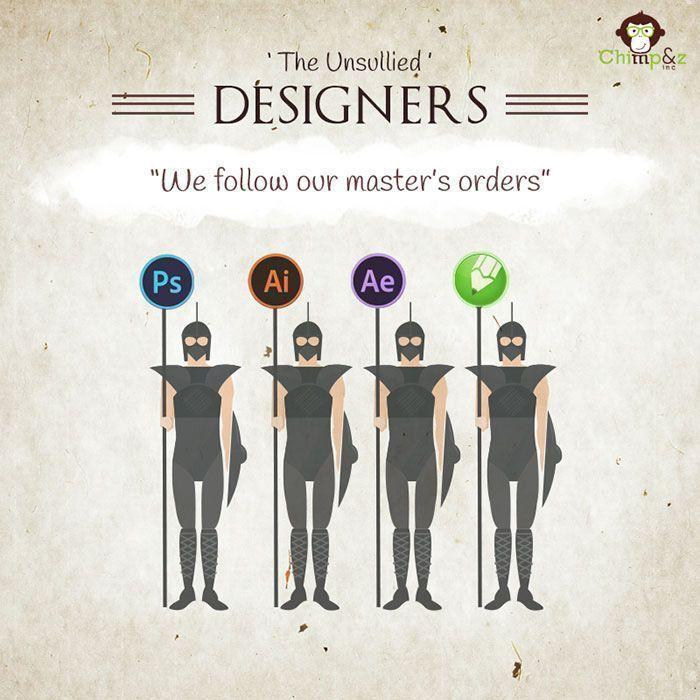 Agencia de Publicidad - Diseñadores