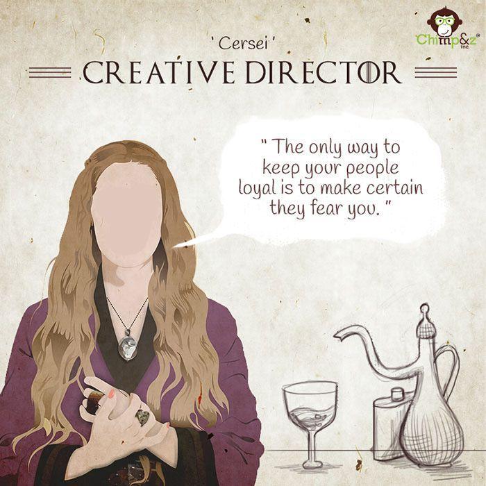 Agencia de Publicidad - Director Creativo