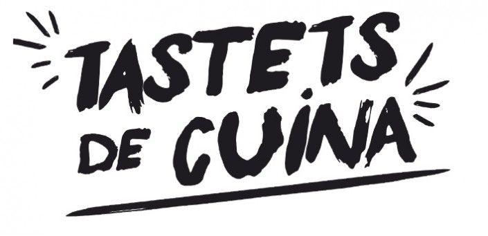 Tipografía Titular Tastets de Cuina