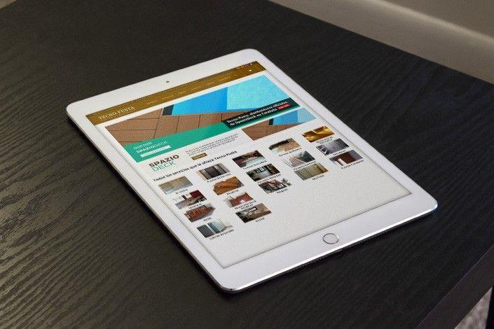Web Corporativa con Tienda Online