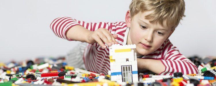 Estrategia Publicitaria Lego