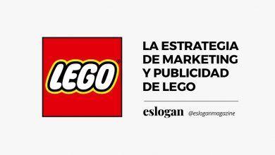 Estrategia de marketing y publicidad de Lego
