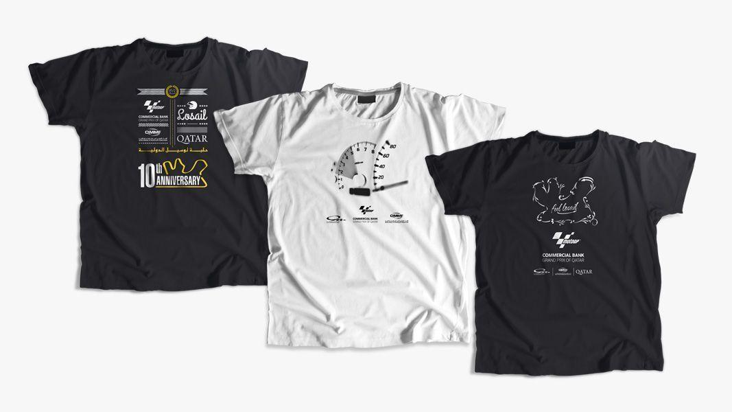 Camisetas MotoGP