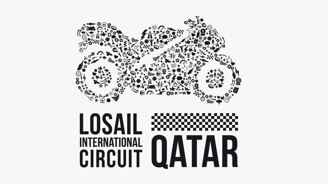 Ilustración para MotoGP