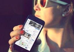 Estrategia Social Media Cosmeticos
