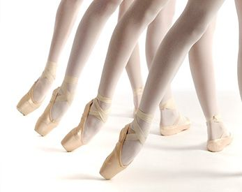Web para Escuela de Baile