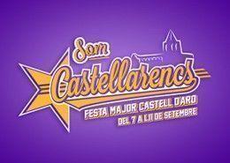 Imagen Gráfica para Fiesta Mayor