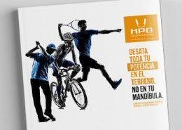 Sales Folder para HPD