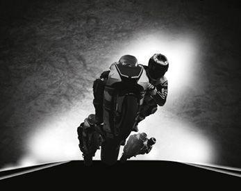 Ilustraciones para MotoGP