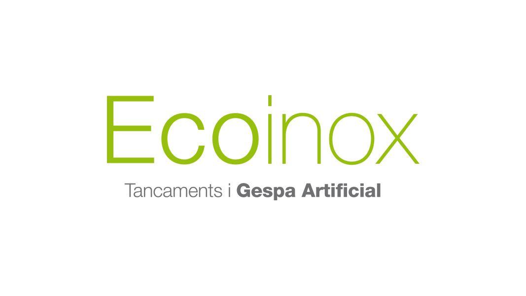 Diseño Gráfico Ecoinox