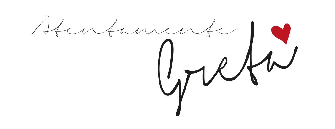 Detalle desenfadado logotipo